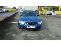 Audi a4 1.9 Tdi 130 sport