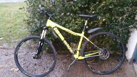 Voodo bazango 29 er Mountain bike