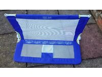 Tomy collapsible bed guard