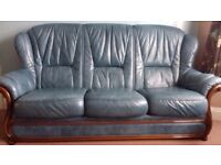 2 seater and 3 seater sofa's