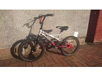 """Boy's Magna Boomtown 16"""" bike for sale"""