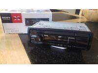 Sony A50BT bluetooth usb headunit