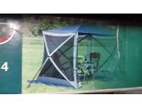 QUEST ELITE Instant Spring up Screen House 4