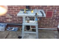 Fox Table Saw model F36-527