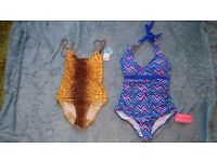 New Two Swimsuits size 14-16