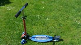Hackett Foldable Scooter