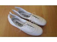 Jeremy Scott Adidas Angel Ballet Pumps