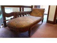 Beautiful Chaise Lounge
