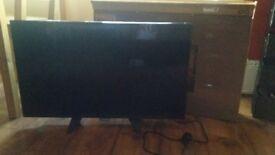 """Philips 32"""" 4100er Series HDTV"""