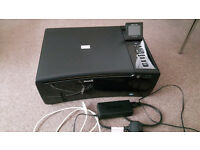 KODAK 5250 ALL IN ONE WIRELESS PHOTO PRINTER WITH SCANNER (CHEAPEST INK)