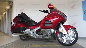 2013 honda GL1800ADD -