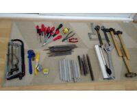 plumbers pipefitter tools