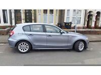 Bmw 1 Series 118d for sale