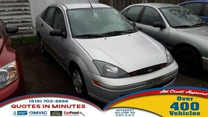 2004 Ford Focus SE | AS-IS SPECIAL
