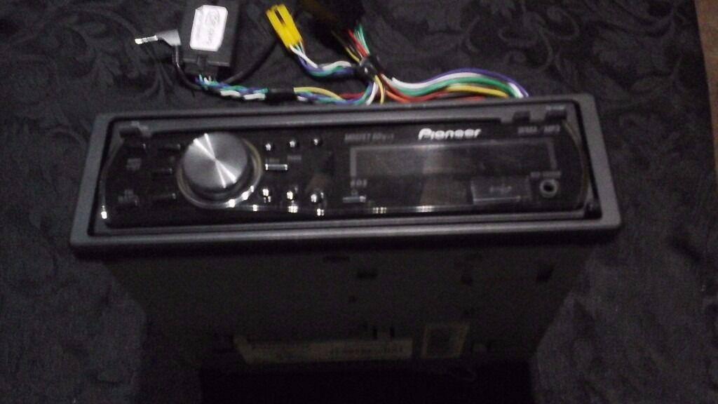 Pioneer deh 2200ub car stereo radio cd mp3 usb player in oldham pioneer deh 2200ub car stereo radio cd mp3 usb player publicscrutiny Gallery