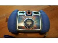 Vtech Kidizoom Twist camera