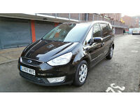 FORD GALAXY 1.8TDCI 7SEATER MINT CONDITION QUICK SELL