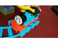 Thomas The Tank Engine Ride On