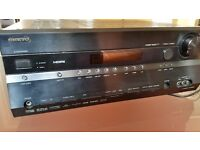 Onkyo tx-sr606 7.1-Channel Home Theater Receiver
