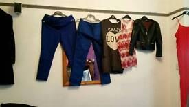 Size 14 ladies bundle