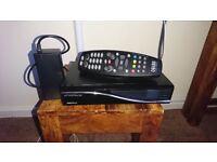 DREAMBOX DM800 SE DM800 HD satellite receiver FAULTY NOT Working