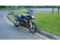 Yamaha Fazer 600cc 2001