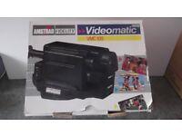 Amstrad VCM100 Camcorder