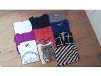 Bundle womens bundle size 20 summer blouse dress NEXT PAPAYA