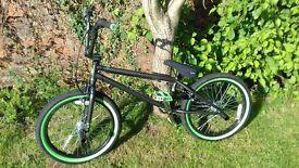 "Wethepeople Curse BMX Bike 20"""