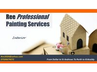 Painter - Decorator - Painting Services for Homes & Offices