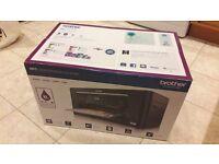Brother MFC-J5320DW Printer BNIB