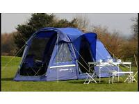 BERGHAUS AIR 4 INFLATABLE TENT NEW
