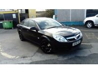 2006 06 VAUXHALL VECTRA LS 1.8 GREAT DRIVER CLEAN EXAMPLE NEW CLUTCH AND GEAR BOX £595