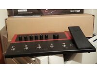 Line 6 Amplifi FX100 Guitar Effects Pedal