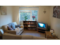 Furnished 1 Bedroom Flat S14 - Gleadless Valley Area, Quiet Location, Set Back From Main Road