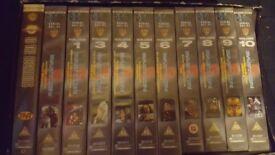 the complete baylon 5 season 1 vol 1-10