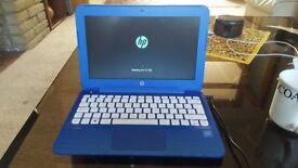 HP Stream Netbook 11 Mint Condition