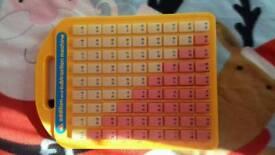 Elc maths toy