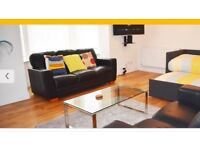 Broughton flat -research student friendly-smart tv-wifi Parking