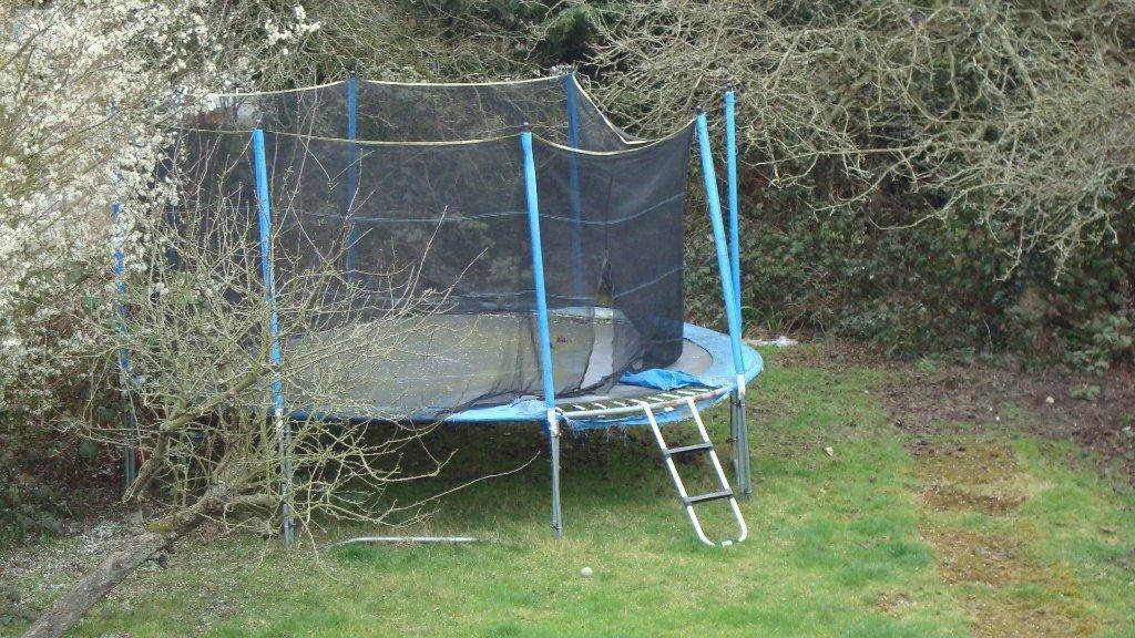 12ft trampoline for sale in Wembley London Gumtree : 86 from www.gumtree.com size 1024 x 576 jpeg 154kB