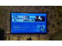 LG 50 inch lcd television in great condition