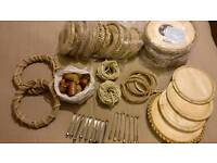 Tabla and Dholak Skins, Straps and Tensioners stock sale