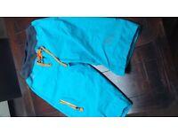 Palm Horizon Board / Kayak shorts Size M