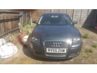 Quick sale must go by 2moro Audi A3 2.0 tdi