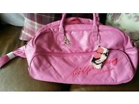 NEW BNWT Billabong weekend bag/ large bag