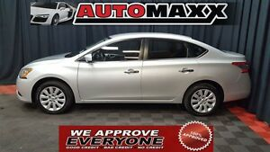 2015 Nissan Sentra 1.8 S $115 Bi-Weekly! APPLY NOW DRIVE NOW!
