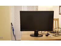 Benq GL2450-B 24 inch monitor