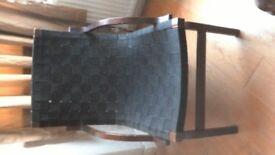 Canadian Designer EQ3 Armchair