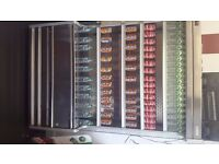 dairy cabnet /drink fridge