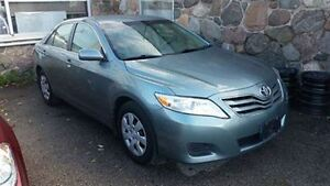 2011 Toyota Camry LE; I4 Auto A/C Cruise P/Group & More!